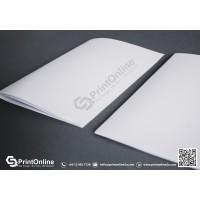 Digital Booklet A5